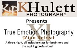 True Emotion Photography (Workshop/Retreat)